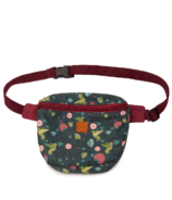 Ketto Fanny Pack Pink Poppy