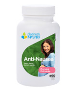 Platinum Naturals Prenatal Anti-Nausea