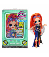 L.O.L. Surprise OMG Dance Doll Major Lady