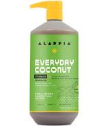 Alaffia EveryDay Coconut Hydrating Shampoo