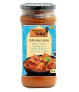 Kitchens of India Delhi Murg Makhni Butter Chicken Cooking Sauce