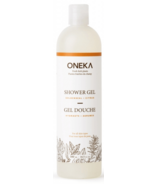 Oneka Goldenseal & Citrus Shower Gel