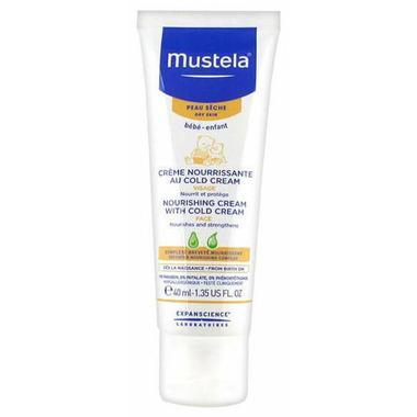 Mustela Cold Cream Nutri-Protective
