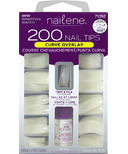 Nailene Tip Kit