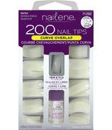 Nailene Tip Kit