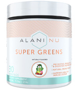 Alani Nu Super Greens