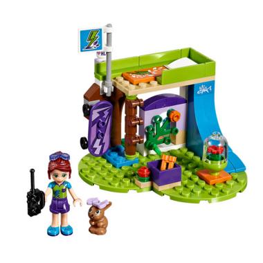 LEGO Friends Mia\'s Bedroom