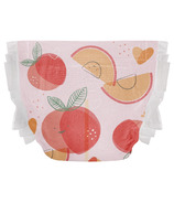 The Honest Company Diapers Just Peachy Size 4