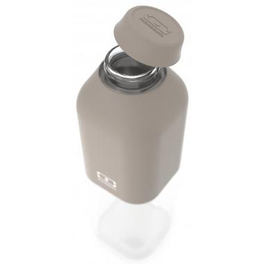 Monbento MB Positive Medium Grey Water Bottle