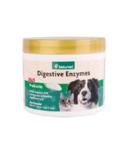 Naturvet Digestive Enzymes Prebiotic & Probiotic Powder