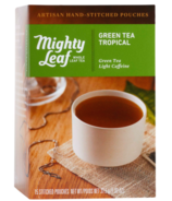 Mighty Leaf Organic Green Tea Tropical Tea