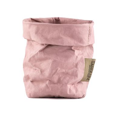 UASHMAMA Paper Bag Small Quartz