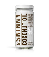 Skinny & Co. 100% Raw Virgin Beauty Coconut Oil