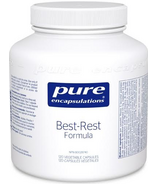 Pure Encapsulations Best Rest Formula
