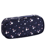Beckmann of Norway Oval Pencil Case Floral