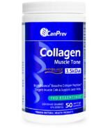 CanPrev Collagen Muscle Tone