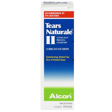 tears naturale free coupons