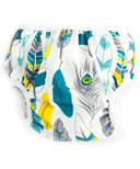 Bumkins Swim Diaper Feathers