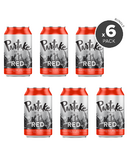 Partake Red Ale Nonalcoholic Craft Beer Bundle