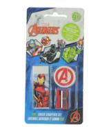 greenre Eco-Marvel Avenger Eraser Set