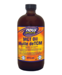NOW Sports MCT Oil
