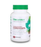 Organika Cordyceps