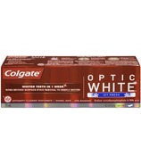 Colgate Optic White Cool Mint Toothpaste