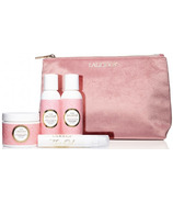 Lalicious Sugar Kiss Travel Set