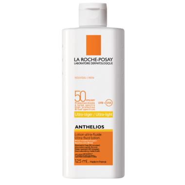 La Roche-Posay Anthelios Ultra-Fluid Body Sunscreen SPF 50