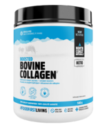 North Coast Naturals Boosted Bovine Collagen Unflavoured