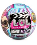 L.O.L. Surprise Movie Magic Doll
