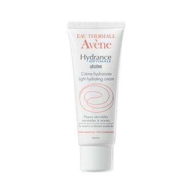 Avene Hydrance Optimale Light Cream
