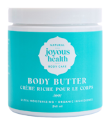 Joyous Health Moisturizing Body Butter