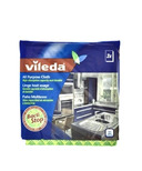 Vileda Bacti-Stop All Purpose Cloth