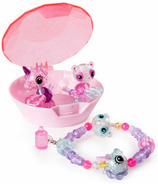 Twisty Petz Babies Collection Unicorns and Pandas Set