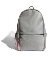 Pixie Mood Leila Backpack Grey Nubuck