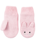 ZOOCCHINI Baby Knit Mittens Beatrice the Bunny