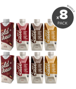 Station Cold Brew Variety Bundle