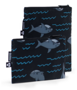 Parkland Snack Bag Duo Shark