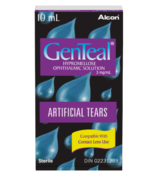 GenTeal Artificial Tears Solution