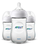 Philips AVENT Natural 9 oz Bottle