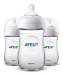 Philips AVENT Natural 9 oz Bottle