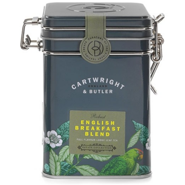 Cartwright & Butler English Breakfast Loose Leaf Tea