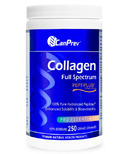 CanPrev Collagen Full Spectrum Powder