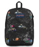 Jansport Super Break Backpack Space Metrics
