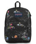 Jansport Super Break Backpack Space Metrics