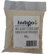 Indigo Natural Foods Organic Kamut Flour