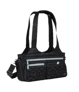 Lug Streetcar Short Tote Midnight