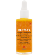 Derma E Vitamin A Illuminating Treatment Oil