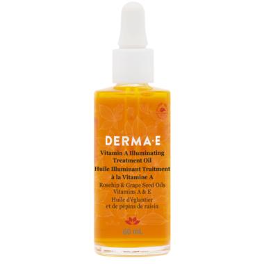 Derma E Vitamin A Illuminating Treatment Oil